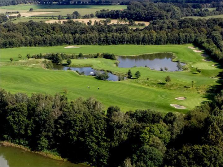 Golfclub Aldruper Heide - Greenfeeverbund Münsterland