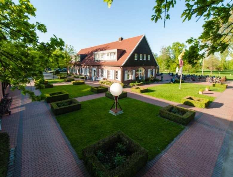 Golfclub Münster Wilkinghege e.V.