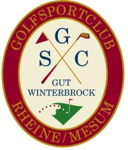 Logo-Golfsportclub-Rheine-Mesum-Greenfeeverbund Münsterland