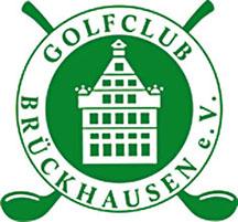 Logo Golfclub Brückhausen e.V.