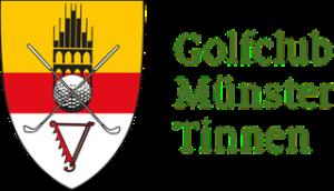 Logo Golfclub Münster-Tinnen Golf-Magazin