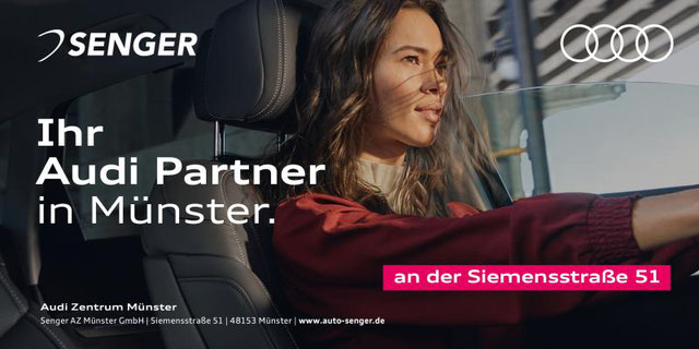 Autohaus Senger Münster-Partner
