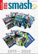 Golf und Tennis Journal ms-smash 2019-01