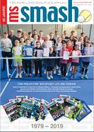 Golf tennis Journal Münster ms-smash 2019-2