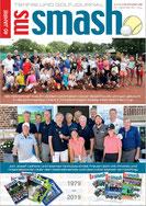 ms smash golf tennis journal münster august 2019