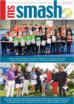 ms-smash Ausgabe 07-2020 Golf Tennis Journal