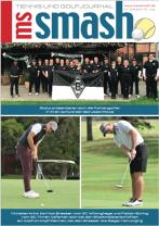 ms-Smash Ausgabe 10-2020 Golf Münster Journal