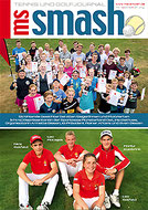 Golf Tennis Journal Münster ms smash 2016 05