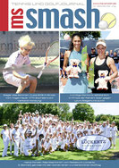 ms smash golf tennis journal 2018-04