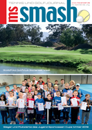 golf tennis journal Münster ms-smash 2018-2