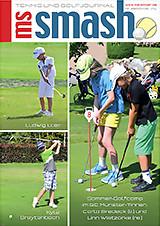 ms smash golf und tennis magazin münster