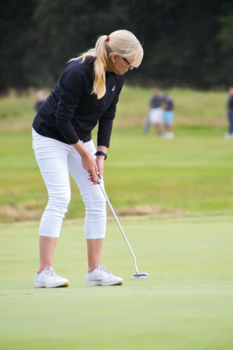 21. Stadtmeisterschaft Golf in Münster