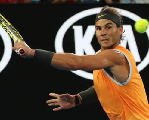 ATP Rom: Nadal gewinnt gegen Djokovic