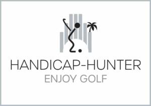 Anzeige Handicap Hunter Golf Münster