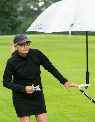 GC Münster-Tinnen Stadtmeisterschaft Verena Brokamp