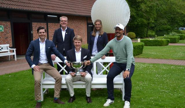 GC Münster-Tinnen Stadtmeisterschaft Organisatoren