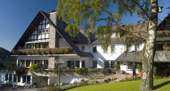 Offene Hotelgolfwoche Sellinghausen Hotel Stockhausen