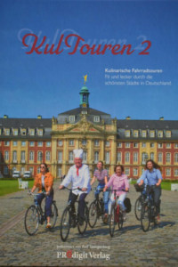 KulTouren 2 PRODigit Verlag