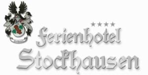 Logo Golf Ferien Hotel Stockhausen
