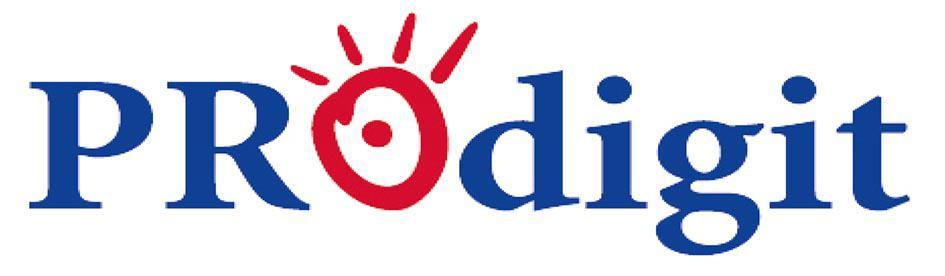 Logo PROdigit