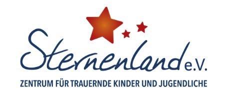 Sternenland e.v. Logo