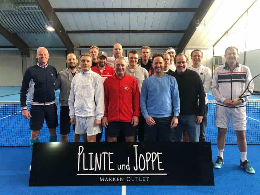 Plinte und Joppe Cup 2020 - Teilnehmer