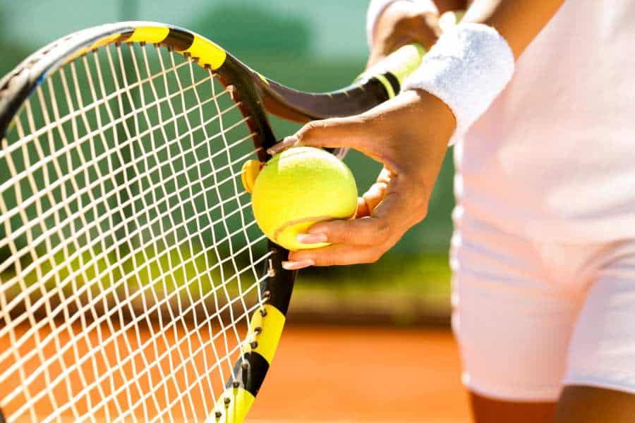 Tennis Boom Münster - Symbolbild