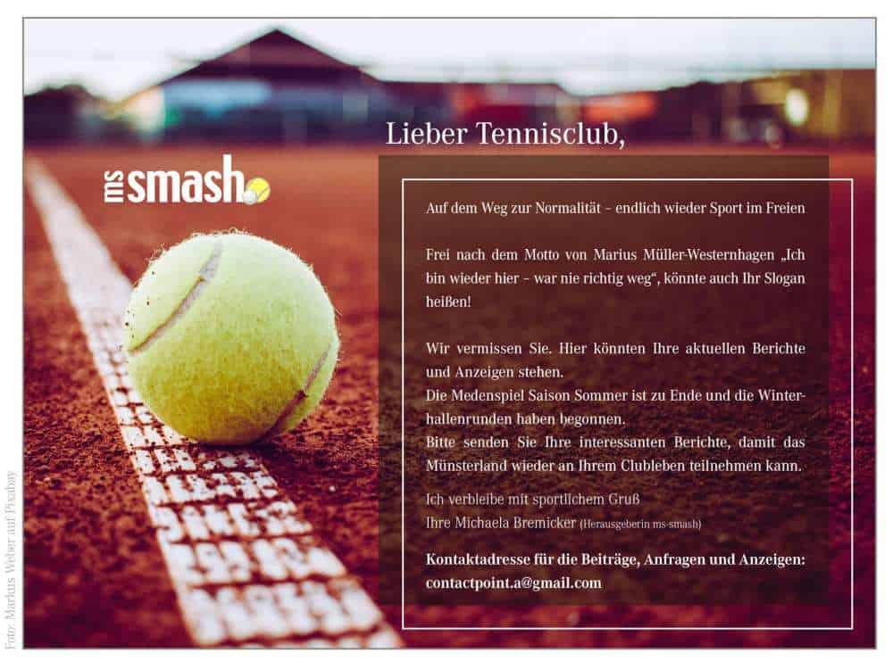 Tennisclub Münsterland