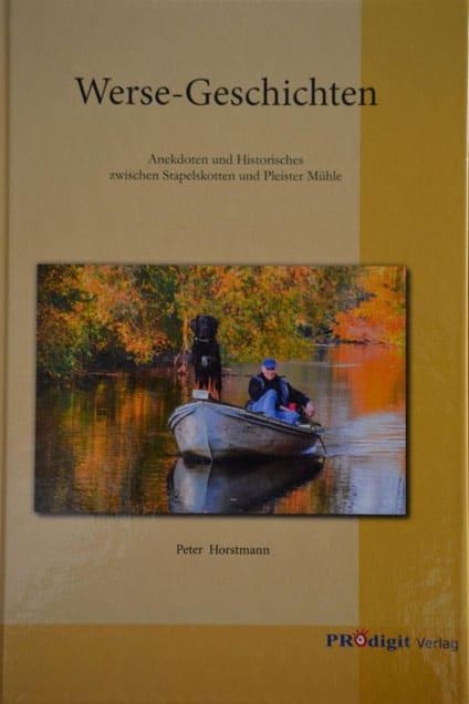 Werse Geschichten PRODigit Verlag