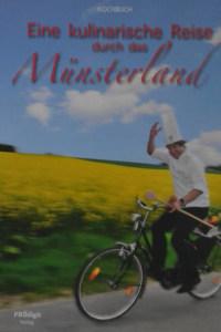 Kochbuch Münsterland PRODigit Verlag
