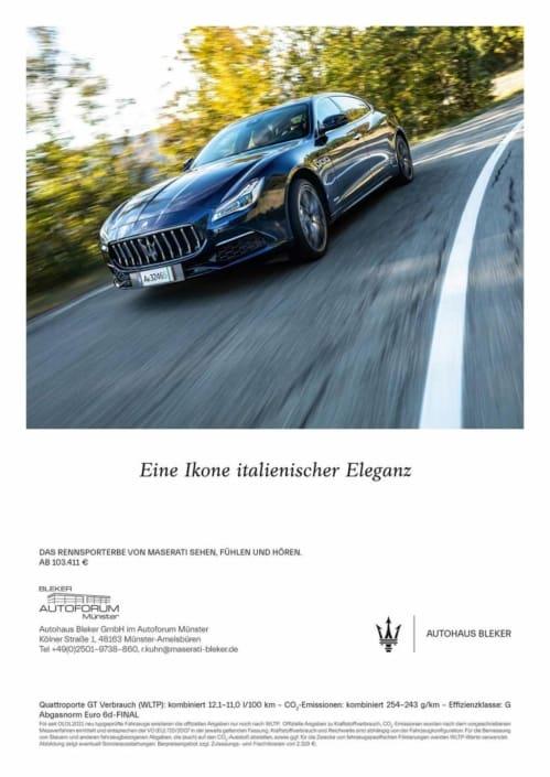 Maserati Partner ms-smash Münster