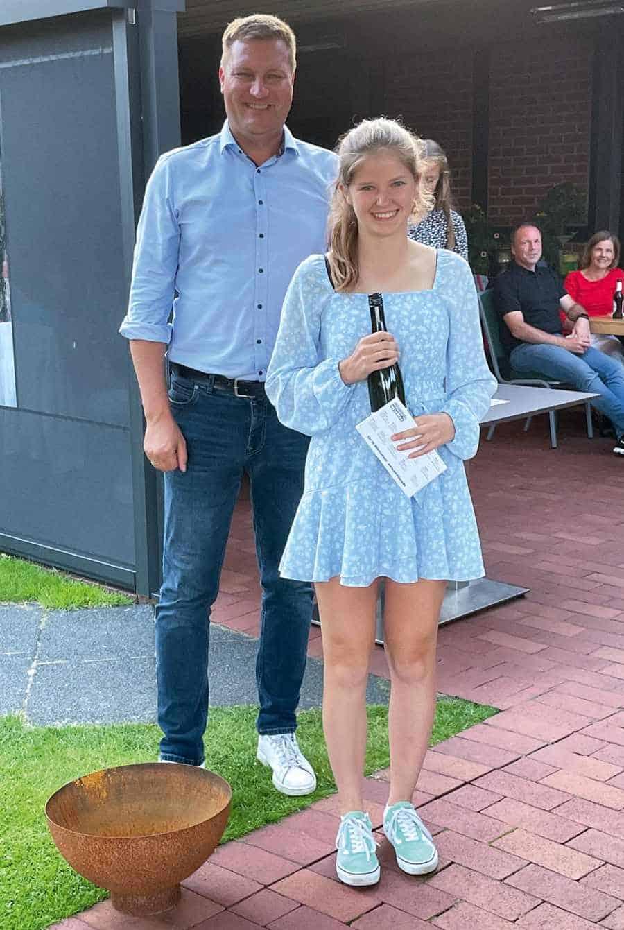 GLC Coesfeld Austragungsort Meimberg CUP