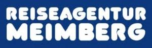 Logo Reiseagentur Meimberg