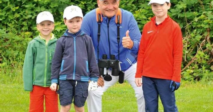 GC Tinnen Dental Cup Kinder 2021