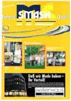 Titelbild ms-smash Ausgabe 2005 - nr. 6